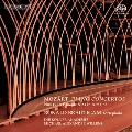 モーツァルト: ピアノ協奏曲集第4集 - 第19番, 第23番