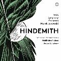パウル・ヒンデミット: ウェーバーの主題による交響的変容、組曲「気高き幻想」、他