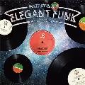 MURO 【ワケあり特価】Elegant Funk<タワーレコード限定> CD