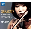 Sarasate: Music for Violin and Piano Vol.4 - Transcriptions and Arrangements