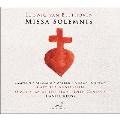 ベートーヴェン: ミサ・ソレムニス Op.123
