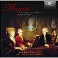 Mozart: Concerto for 2 Pianos K.365, Concerto for 3 Pianos K.242, etc