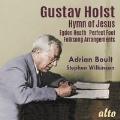 Holst: The Hymn of Jesus, Perfect Fool, Egdon Heath, Newburn Lads, etc