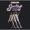Goodbye Tour - Live 1968 [4CD+豪華ブックレット]<完全生産限定盤>