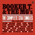 The Complete Stax Singles Vol. 1 (1962-1967)<Red Vinyl>