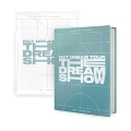"NCT DREAM TOUR ""THE DREAM SHOW"" CONCERT PHOTOBOOK + LIVE ALBUM [BOOK+2CD]"