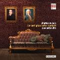 チャールズ・エイヴィソン: D.スカルラッティのソナタに基づく12の合奏協奏曲より<数量限定盤>