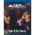 Night At Sky Church