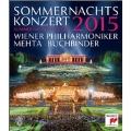 Sommernachtskonzert 2015 - Summer Night Concert 2015
