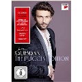 Nessun Dorma - The Puccini Edition (Special Gift Edition) [CD+3DVD]<完全生産限定盤>