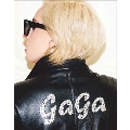 LADY GAGA×TERRY RICHARDSON