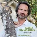 スタンチンスキー: ピアノ作品集
