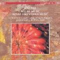 ヘンデル:「水上の音楽」&「王宮の花火の音楽」
