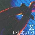 X JAPAN LIVE LIVE LIVE  TOKYO DOME 1993-1996