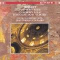 モーツァルト:交響曲第39,40,41番 「ジュピター」