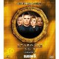 スターゲイト SG-1 SEASON6 SEASONS コンパクト・ボックス