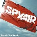 Rockin' the World<初回生産限定盤B>