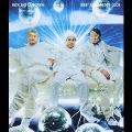 BEST ALBUM 2001-2003 [CD+DVD]<初回生産限定版>