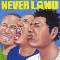 THE NEVER LAND ~光射す方へ~  [CD+DVD]