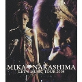 MIKA NAKASHIMA LET'S MUSIC TOUR 2005