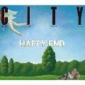 はっぴいえんど 『CITY』 COVER BOOK(1983-2010)