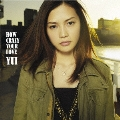 HOW CRAZY YOUR LOVE [CD+DVD]<初回生産限定盤>