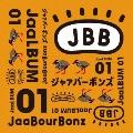 JaaLBUM 01<通常盤>