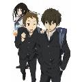 氷菓 第1巻 [DVD+CD]<限定版>