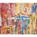 MINMI BEST 雨のち虹 2002-2012 [2CD+DVD]<初回限定盤>