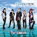 GENERATION<初回限定盤>