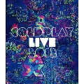LIVE 2012 [Blu-ray Disc+CD]
