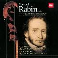 パガニーニ:ヴァイオリン協奏曲 第1番 ヴィエニアフスキ:ヴァイオリン協奏曲 第2番&第1番<期間限定低価格盤>