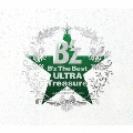 "B'z The Best ""ULTRA Treasure""(Winter Giftパッケージ)<完全生産限定盤>"