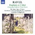 Bordeaux Grand-Theatre Chorus/ラヴェル:バレエ音楽「ダフニスとクロエ」(全曲) [8570075]