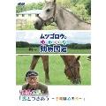 ムツゴロウのゆかいな動物図鑑 「世界の馬」/「馬とつきあう ~手綱は心の糸~」