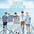 Boys Meet U [CD+DVD+フォトブックレット]<通常盤>