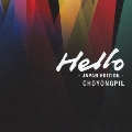 Hello -JAPAN EDITION- [CD+DVD]<初回限定盤>