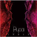 12012 Pupa 2007~2010 [CD+DVD]