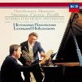 ベートーヴェン、ロッシーニ、R・シュトラウス 他:ホルンとピアノのための作品集