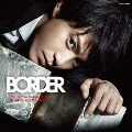 BORDER ORIGINAL SOUNDTRACK MUSIC by KENJI KAWAI