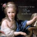 チェンバロとフォルテピアノのための作品集 デュエット