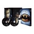 【初回限定生産】バットマン 製作25周年記念エディション[1000532347][Blu-ray/ブルーレイ] 製品画像