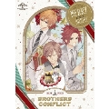 OVA『BROTHERS CONFLICT』第1巻「聖夜」豪華版 [DVD+2CD]<初回限定生産版>