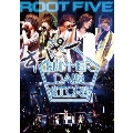 ROOT FIVE JAPAN TOUR 2014 すーぱー SUMMER DAYS STORY 祭りside<通常盤>