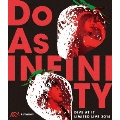 Do As INFINITY 15th Anniversary DIVE AT IT LIMITED LIVE 2014