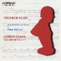 ディーリアス(ウォーロック編):ピアノ・デュオによる名作集