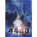 4400 -フォーティ・フォー・ハンドレッド- シーズン2 コンプリートボックス(4枚組)