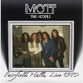 フェアフィールド・ホールズ、ライヴ 1970<紙ジャケット仕様初回限定盤>
