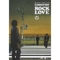 映画「カーネーション/ROCK LOVE」[COBA-4716][DVD] 製品画像