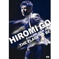 """郷ひろみ/HIROMI GO CONCERT TOUR 2008 """"THE PLACE TO BE"""" [DVD+CD] [SRBL-1375]"""